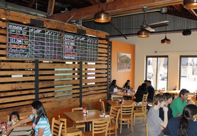 Among The Best Durango Restaurants