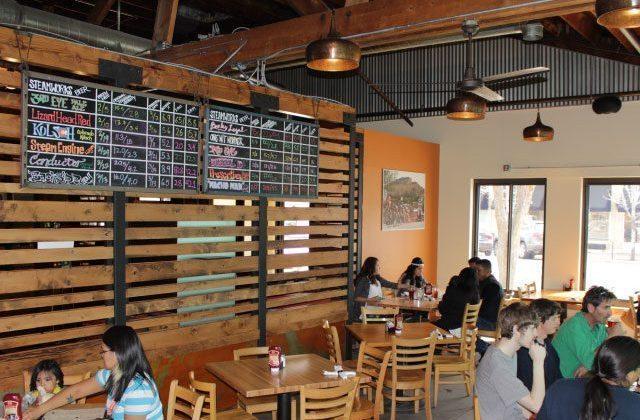 Among the best Durango restaurants.