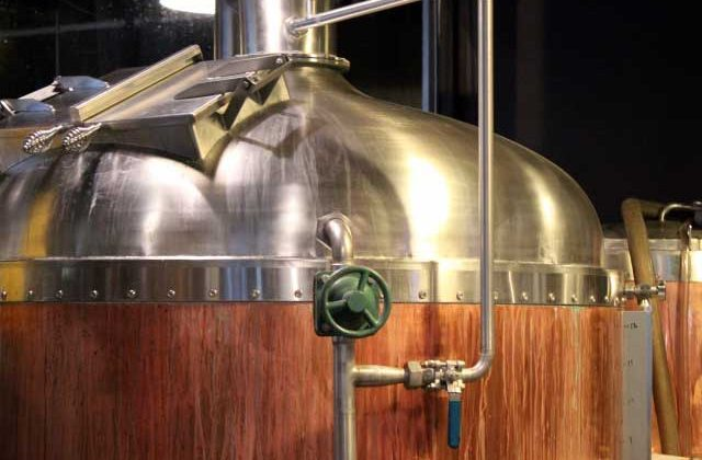 craft brewing at it