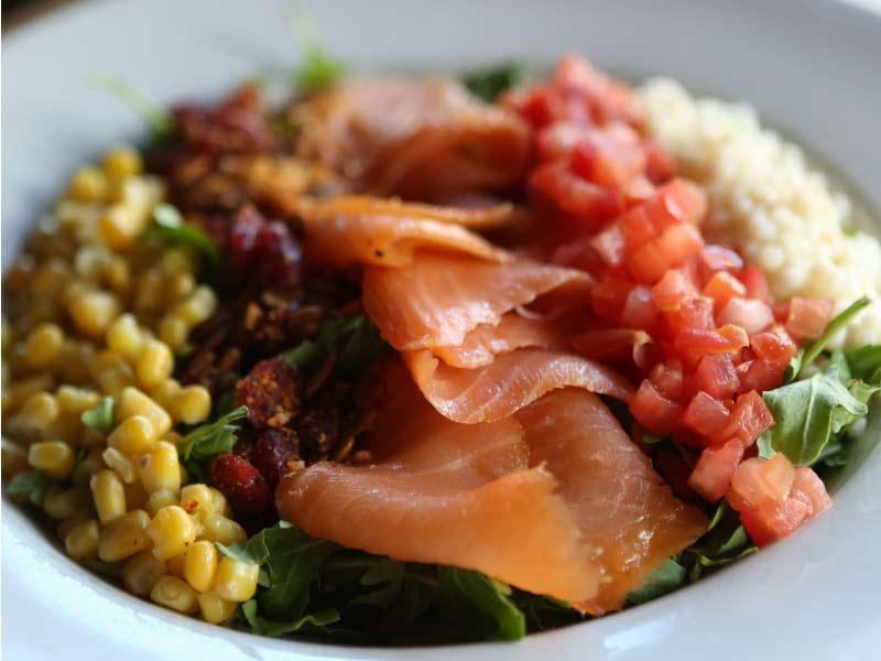 Best salads durango restaurants