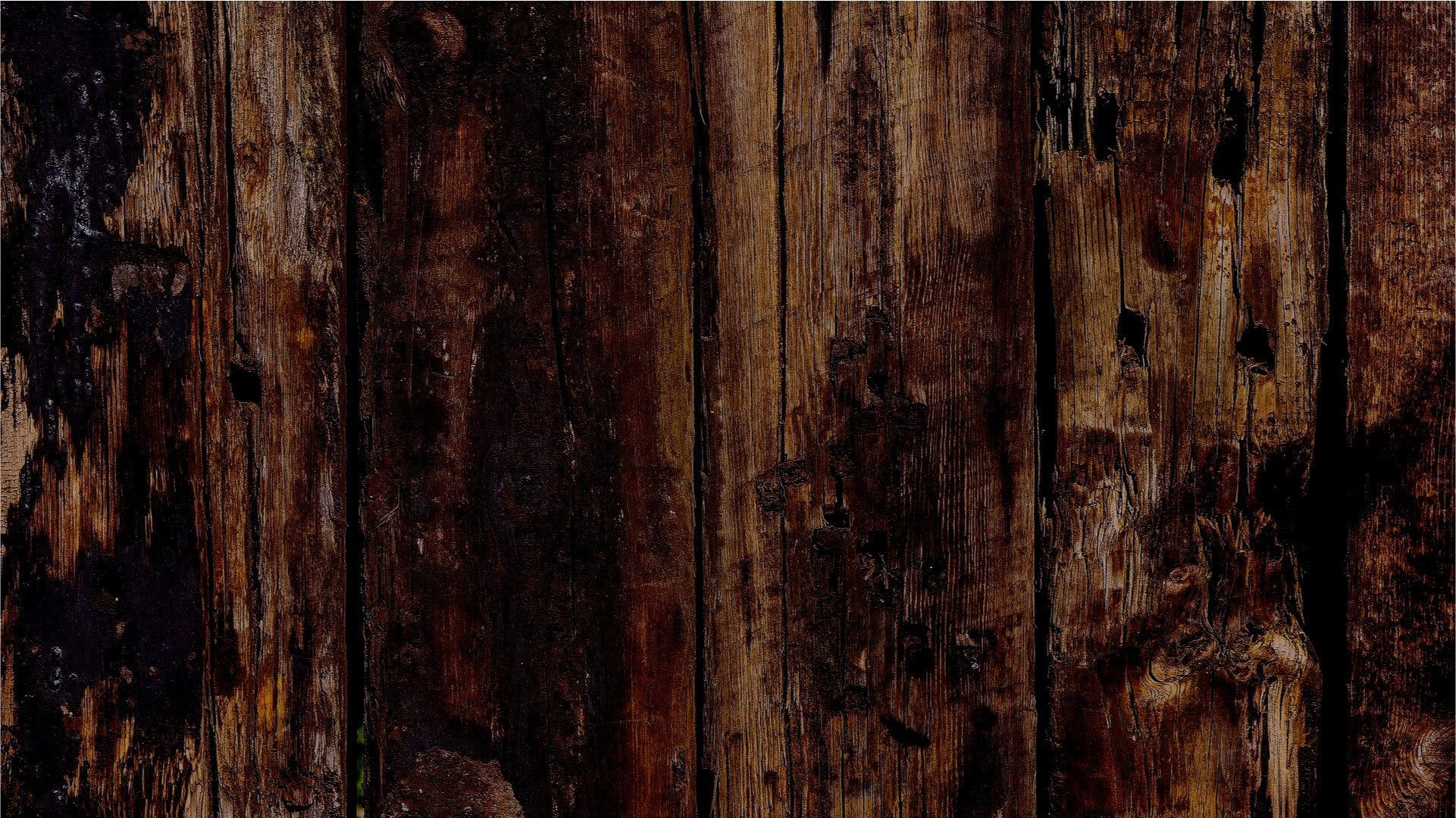 rustic wood background for comfortable dining